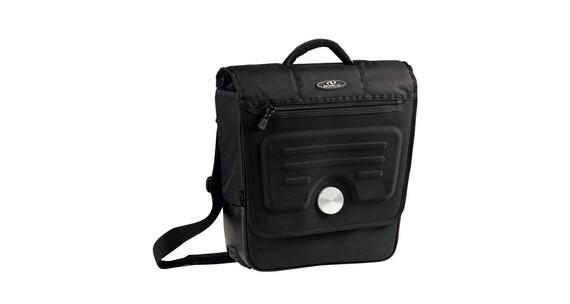Norco Lifestyle L - Sac porte-bagages - noir